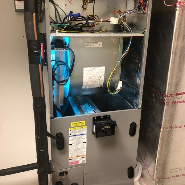 Tampa AC Installation