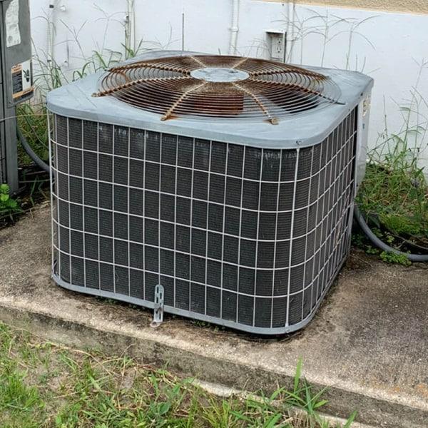 Tampa Air Conditioning Repair