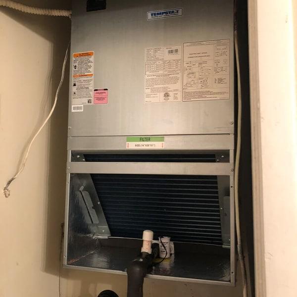 Tampa HVAC Heating Repair