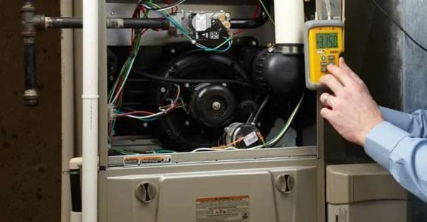 Tampa Bay Heating Maintenance